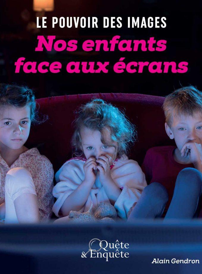 Nos enfants face aux Écrans – Le pouvoir des images